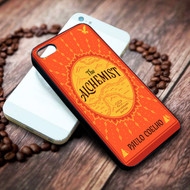 The Alchemist  A Fable About Following Your Dream Paulo Coelho Iphone 4 4s 5 5s 5c 6 6plus 7 case / cases