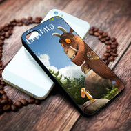 The Gruffalo on your case iphone 4 4s 5 5s 5c 6 6plus 7 case / cases