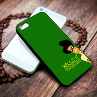 The IT Crowd Moss Iphone 4 4s 5 5s 5c 6 6plus 7 case / cases