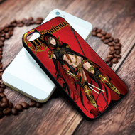 the MAGDALENA comic top cow on your case iphone 4 4s 5 5s 5c 6 6plus 7 case / cases