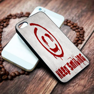 the mentalist red john smile on your case iphone 4 4s 5 5s 5c 6 6plus 7 case / cases