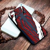The Peter Parker spyderman rise on your case iphone 4 4s 5 5s 5c 6 6plus 7 case / cases