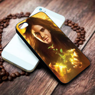 the secret circle diana on your case iphone 4 4s 5 5s 5c 6 6plus 7 case / cases