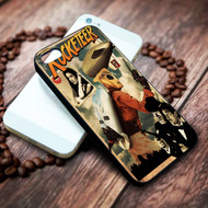 The Rocketeer Iphone 4 4s 5 5s 5c 6 6plus 7 case / cases
