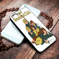 The Second Breakfast Club  Lord of the Rings on your case iphone 4 4s 5 5s 5c 6 6plus 7 case / cases