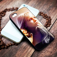 The Secret Circle Cassie  on your case iphone 4 4s 5 5s 5c 6 6plus 7 case / cases