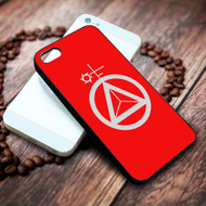 the secret circle The Balcoin Family Symbol  on your case iphone 4 4s 5 5s 5c 6 6plus 7 case / cases