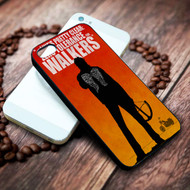 the walking dead comic daryl on your case iphone 4 4s 5 5s 5c 6 6plus 7 case / cases