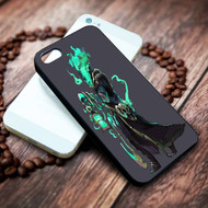 Thresh - League of Legends on your case iphone 4 4s 5 5s 5c 6 6plus 7 case / cases