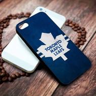 Toronto Maple Leafs 2 Iphone 4 4s 5 5s 5c 6 6plus 7 case / cases