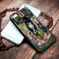 Tove Lo Tattoos on your case iphone 4 4s 5 5s 5c 6 6plus 7 case / cases