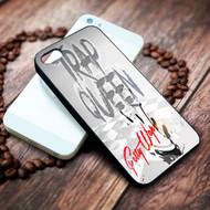 Trap Queen Fetty Wap phone 4 4s 5 5s 5c 6 6plus 7 case / cases