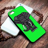 Tribal Elephant phone 4 4s 5 5s 5c 6 6plus 7 case / cases