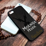 vampire academy molnija symbols on your case iphone 4 4s 5 5s 5c 6 6plus 7 case / cases