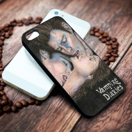 vampire diaries on your case iphone 4 4s 5 5s 5c 6 6plus 7 case / cases