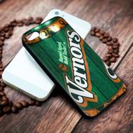 vernors Iphone 4 4s 5 5s 5c 6 6plus 7 case / cases