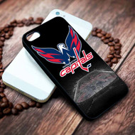 washington capitals 3 on your case iphone 4 4s 5 5s 5c 6 6plus 7 case / cases