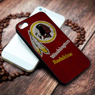 Washington Redskins 3 on your case iphone 4 4s 5 5s 5c 6 6plus 7 case / cases