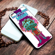 welcome to miami hotline miami on your case iphone 4 4s 5 5s 5c 6 6plus 7 case / cases