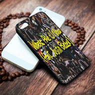 Where Are Ü Now (with Justin Bieber) Skrillex & Diplo on your case iphone 4 4s 5 5s 5c 6 6plus 7 case / cases