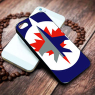 Winnipeg Jets Iphone 4 4s 5 5s 5c 6 6plus 7 case / cases