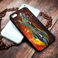 WITCHBLADE comic on your case iphone 4 4s 5 5s 5c 6 6plus 7 case / cases