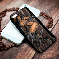Witchblade top cow comic 2 Iphone 4 4s 5 5s 5c 6 6plus 7 case / cases