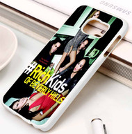 #RichKids of Beverly Hills 2 Samsung Galaxy S3 S4 S5 S6 S7 case / cases