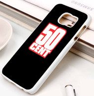 50 cent Samsung Galaxy S3 S4 S5 S6 S7 case / cases