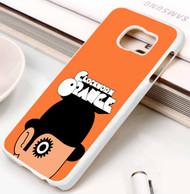 A Clockwork Orange Samsung Galaxy S3 S4 S5 S6 S7 case / cases