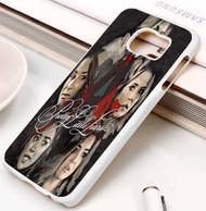 A Pretty Little Liars Samsung Galaxy S3 S4 S5 S6 S7 case / cases