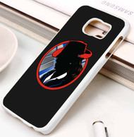 Agent Carter captain america Samsung Galaxy S3 S4 S5 S6 S7 case / cases