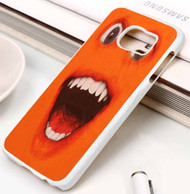 Annoying Orange Samsung Galaxy S3 S4 S5 S6 S7 case / cases