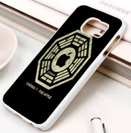 apple dharma Samsung Galaxy S3 S4 S5 S6 S7 case / cases