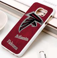 Atlanta Falcons 2 Samsung Galaxy S3 S4 S5 S6 S7 case / cases