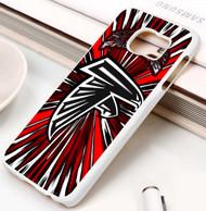Atlanta Falcons 3 Samsung Galaxy S3 S4 S5 S6 S7 case / cases