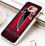 Atlanta Falcons Samsung Galaxy S3 S4 S5 S6 S7 case / cases