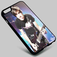 Jack Barakat All Time Low on your case iphone 4 4s 5 5s 5c 6 6plus 7 Samsung Galaxy s3 s4 s5 s6 s7 HTC Case