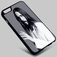 Jared Leto Thirty Seconds to Mars on your case iphone 4 4s 5 5s 5c 6 6plus 7 Samsung Galaxy s3 s4 s5 s6 s7 HTC Case