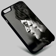 John Lennon and Mick Jagger Iphone 4 4s 5 5s 5c 6 6plus 7 Samsung Galaxy s3 s4 s5 s6 s7 HTC Case