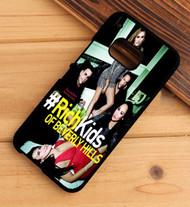#RichKids of Beverly Hills 3 HTC One X M7 M8 M9 Case
