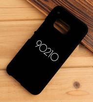 90210 cw HTC One X M7 M8 M9 Case