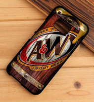 A&W Root Beer HTC One X M7 M8 M9 Case