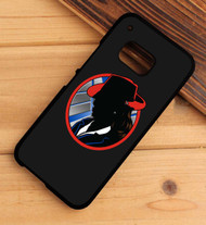 Agent Carter captain america HTC One X M7 M8 M9 Case
