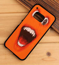 Annoying Orange HTC One X M7 M8 M9 Case
