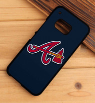 Arizona Coyotes HTC One X M7 M8 M9 Case