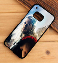 Avengers Age Of Ultron Thor Chris Hemsworth HTC One X M7 M8 M9 Case