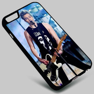 Luke hemmings 5 Seconds of Summer on your case iphone 4 4s 5 5s 5c 6 6plus 7 Samsung Galaxy s3 s4 s5 s6 s7 HTC Case