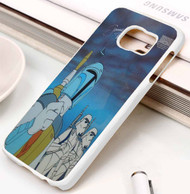 Boba Fett and Stormtroopers Imperial starwars holiday Samsung Galaxy S3 S4 S5 S6 S7 case / cases