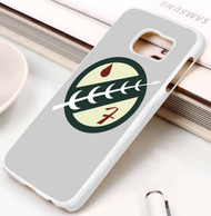 Boba Fett Iconography logo star wars Samsung Galaxy S3 S4 S5 S6 S7 case / cases